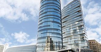 Burj Hotel Sahil - Baku
