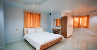 Yurakiri Resort - Mu Si - Bedroom