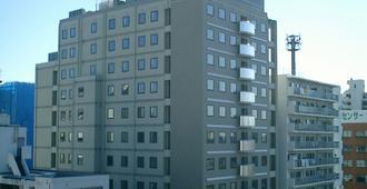 Hotel Route-Inn Nagoya Higashi Betsuin - Nagoya - Building
