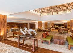 Intercontinental Hotels Presidente Cozumel Resort Spa - Cozumel - Bâtiment