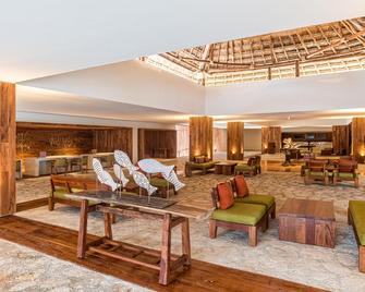 Intercontinental Hotels Presidente Cozumel Resort Spa - Cozumel - Building