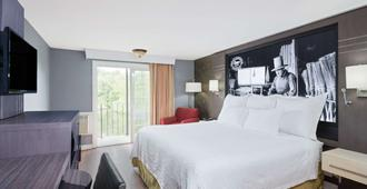 Super 8 by Wyndham Sturbridge - Sturbridge - Bedroom