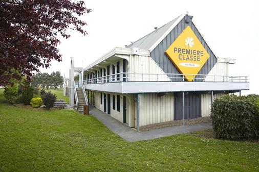 Premiere Classe Brive La Gaillarde Ouest - Brive-la-Gaillarde - Toà nhà