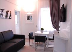 Lhp Suite Rapallo - Rapallo - Living room
