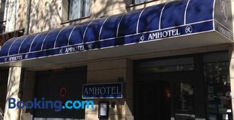 AMHôtel Italie - Paris