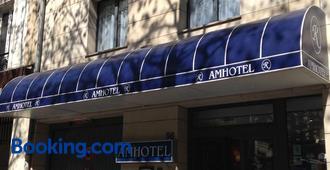 AMHôtel Italie - París