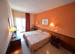 Hotel Copacabana - Lloret de Mar - Sypialnia