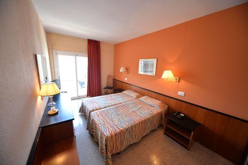 Hotel Copacabana - Lloret de Mar - Bedroom
