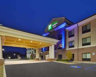 Holiday Inn Express & Suites Washington - Meadow Lands - Washington - Building