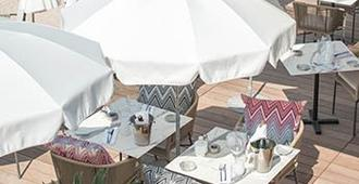 Hotel Croisette Beach Cannes MGallery - Cannes - Ravintola