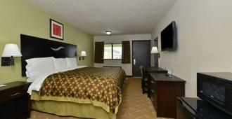 Americas Best Value Inn Kansas City E Independence - Independence - Bedroom