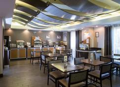 Holiday Inn Express & Suites Oxford - Oxford - Restaurante