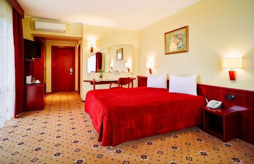 卡羅高爾夫酒店 - 布加勒斯特 - 布加勒斯特 - 臥室