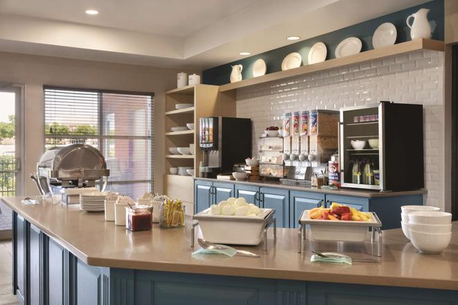 Country Inn & Suites by Radisson, Hagerstown, MD - Hagerstown - Buffet