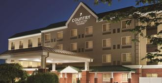 Country Inn & Suites by Radisson, Hagerstown, MD - Hagerstown