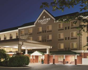 Country Inn & Suites by Radisson, Hagerstown, MD - Hagerstown - Gebäude