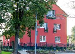 Ubytování u kostela - Brno - Building