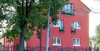Ubytování u kostela - Brno - Edificio