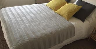 Dublin Homestay - Dublin - Bedroom