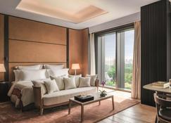 The Bulgari Hotel Beijing - Peking - Makuuhuone