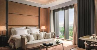 The Bulgari Hotel Beijing - Beijing - Soverom