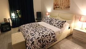 B&B Brothers Suite Vomero - Naples - Bedroom