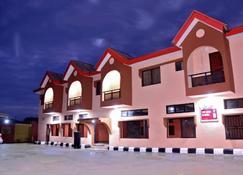 De Wise Hotel - Ibadán - Edificio