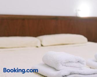Garden Hotel Tucumán - San Miguel de Tucumán - Schlafzimmer
