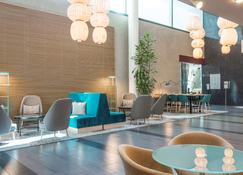 Scandic Oulu City - Oulu - Lobby
