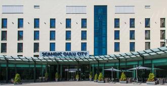 Scandic Oulu City - Uleåborg
