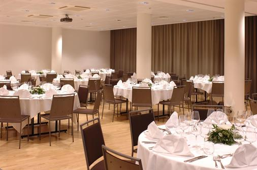 Scandic Oulu City - Oulu - Banquet hall