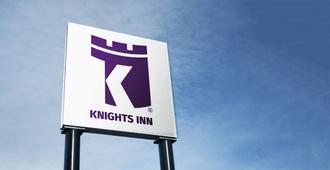 Knights Inn Greenville - Greenville