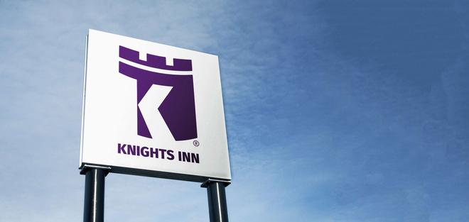 Knights Inn Greenville - Greenville - Toà nhà