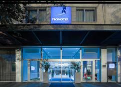 Novotel Leuven Centrum - Leuven - Bina