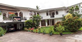 Modern City Inn - Negombo - Building
