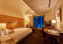 Marunouchi Hotel - Tokyo - Bedroom