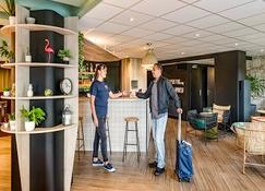 ibis Styles Lausanne Center Mad House - Λωζάνη