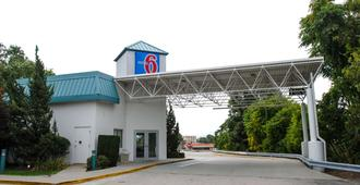 Motel 6 Warwick Ri - Providence Airport - I-95 - Warwick