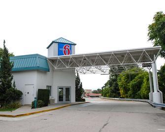 Motel 6 Warwick Ri - Providence Airport - I-95 - Warwick - Building