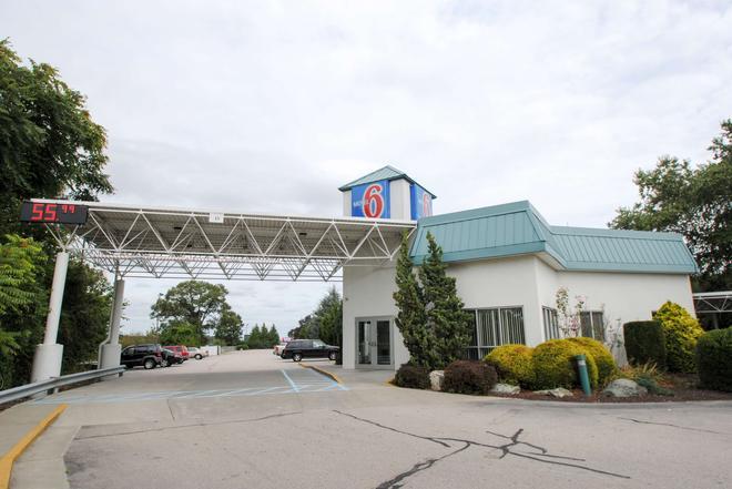 Motel 6 Warwick Ri - Providence Airport - I-95 - Warwick - Bâtiment