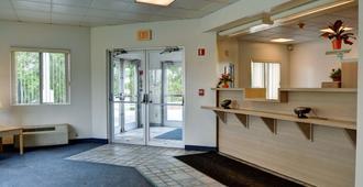 Motel 6 Warwick Ri - Providence Airport - I-95 - Warwick - Recepción