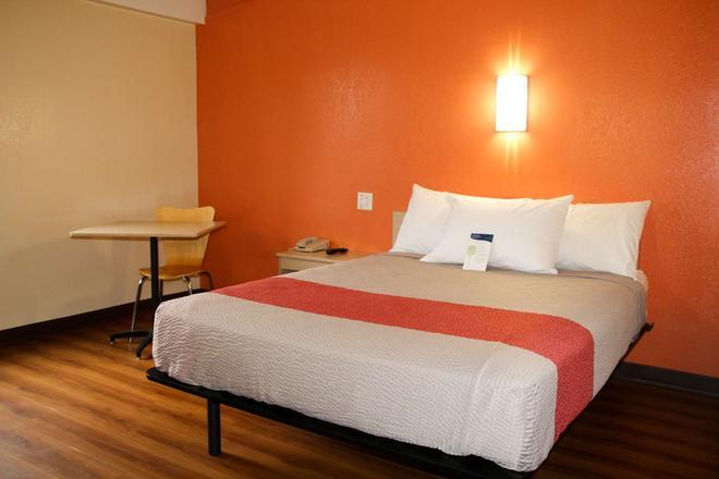 Motel 6 Warwick Ri - Providence Airport - I-95 - Warwick - Chambre
