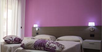 Residence Le Ninfe - Siracusa - Bedroom