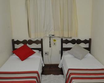Hotel da Reserva Natural Vale - Linhares - Bedroom