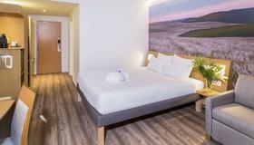 Novotel Sevilla - Sevilla - Bedroom