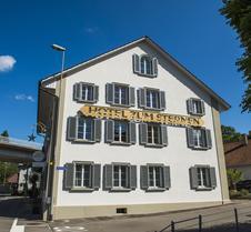 Hotel Restaurant Zum Sternen