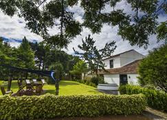 Casa Villa Garden - Ponta Delgada - Vista del exterior