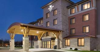 Homewood Suites by Hilton Burlington - South Burlington