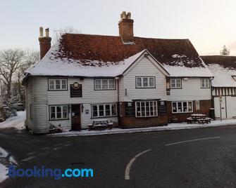 The Chequers Inn - Ashford (Kent) - Building