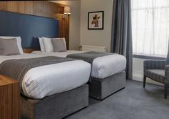 Best Western Plus The Croft Hotel - Darlington - Κρεβατοκάμαρα